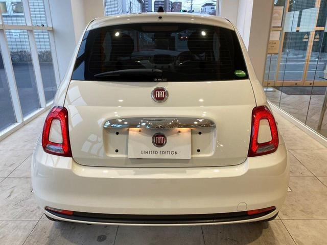 ツインエア ポップ イタリアンフラッグバッチ Bluetoothオーディオ ハンズフリー 新車保証継承 ワンオーナー(9枚目)
