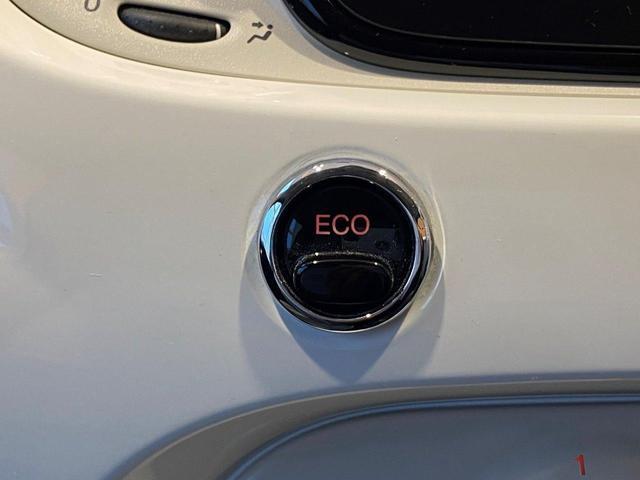 ツインエア ポップ イタリアンフラッグバッチ Bluetoothオーディオ ハンズフリー 新車保証継承 ワンオーナー(26枚目)