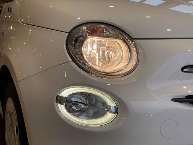 ツインエア ポップ イタリアンフラッグバッチ Bluetoothオーディオ ハンズフリー 新車保証継承 ワンオーナー(27枚目)