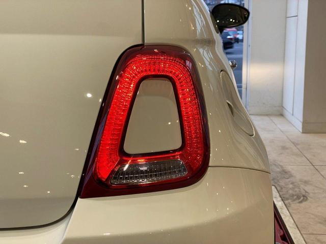 ツインエア ポップ イタリアンフラッグバッチ Bluetoothオーディオ ハンズフリー 新車保証継承 ワンオーナー(28枚目)