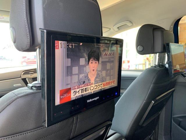 TSI コンフォートライン 3列シート ヘッドレストモニター メモリーナビ バックカメラ TVフルセグ Applecarplay キセノンヘッドライト ETC(5枚目)