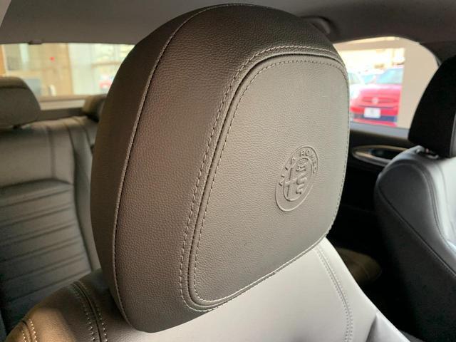 ヴェローチェ 当店デモカー 追従機能 衝突軽減ブレーキ 本革 シートヒーター 電動シート 純正ナビ 地デジ carplay Bluetooth(18枚目)