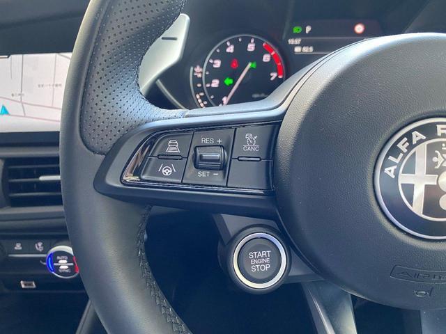 ヴェローチェ 当店デモカー 追従機能 衝突軽減ブレーキ 本革 シートヒーター 電動シート 純正ナビ 地デジ carplay Bluetooth(22枚目)