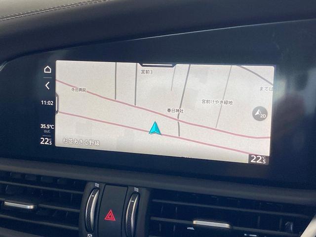 ヴェローチェ 当店デモカー 追従機能 衝突軽減ブレーキ 本革 シートヒーター 電動シート 純正ナビ 地デジ carplay Bluetooth(25枚目)
