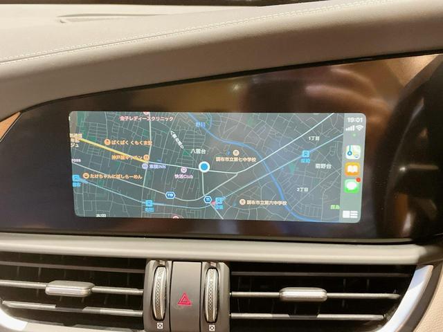 スーパー 当店ユーザー下取り車 衝突軽減システム 追従機能 Applecarplay Bカメラ ETC 本革シート シートヒーター電動シート(22枚目)
