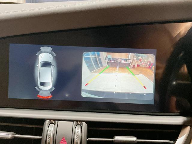 スーパー 当店ユーザー下取り車 衝突軽減システム 追従機能 Applecarplay Bカメラ ETC 本革シート シートヒーター電動シート(23枚目)