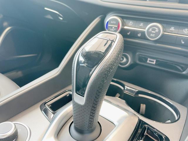 キセノンヘッドライト バックカメラ クルーズコントロールスマートキー  Bluetooth 本革シート メモリーパワーシート 純正アルミ デモカー(21枚目)
