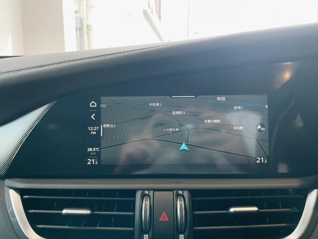 キセノンヘッドライト バックカメラ クルーズコントロールスマートキー  Bluetooth 本革シート メモリーパワーシート 純正アルミ デモカー(24枚目)