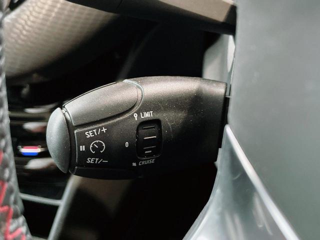 GTライン パノラマガラスルーフ ハーフレザーシート 純正メモリーナビ 地デジ Bluetoothオーディオ ハンズフリー バックカメラ ルーフレール リアパークセンサー オートクルーズコントロール(21枚目)