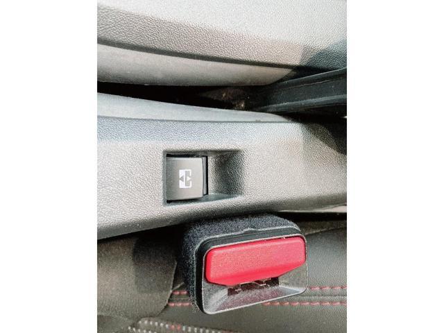 GTライン パノラマガラスルーフ ハーフレザーシート 純正メモリーナビ 地デジ Bluetoothオーディオ ハンズフリー バックカメラ ルーフレール リアパークセンサー オートクルーズコントロール(24枚目)