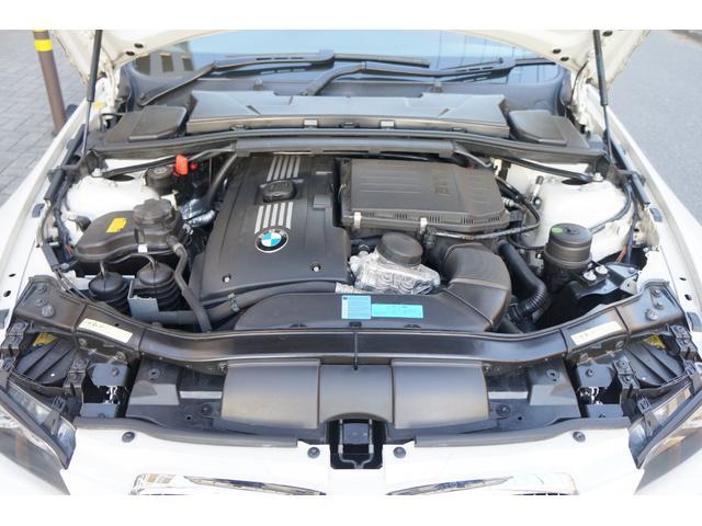 エンジンルームもキレイで、パラレルツインターボを搭載し306ps(カタログ値)を発生!エンジンも好調です(^^)