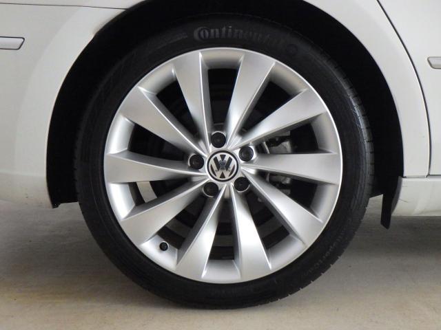 フォルクスワーゲン VW フォルクスワーゲンCC 試乗車使用 DCC 純正ナビ レザーシート 認定中古車