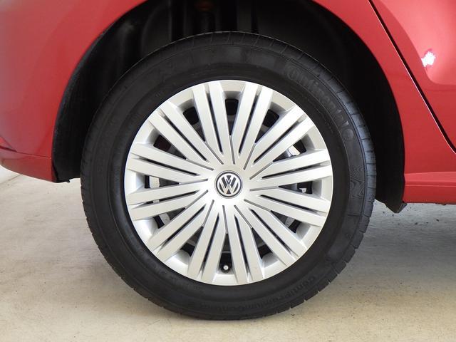 フォルクスワーゲン VW ポロ TSI コンフォートライン ACC 純正指定ナビ付