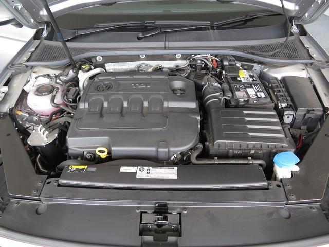 TDI Highline Clean Diesel(19枚目)