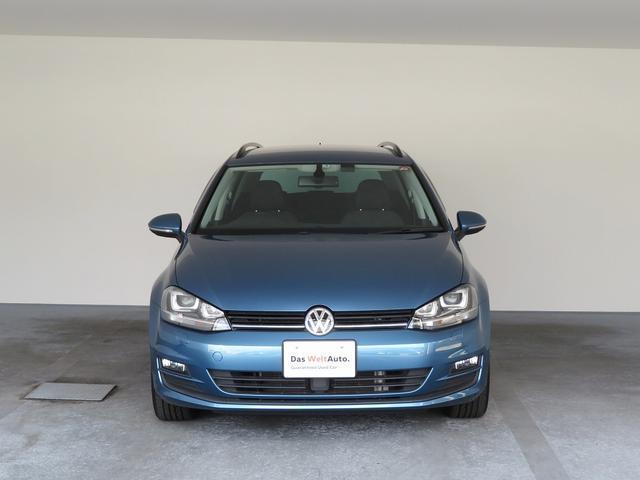 TSIコンフォートライン VW純正ナビ キセノン ETC(4枚目)