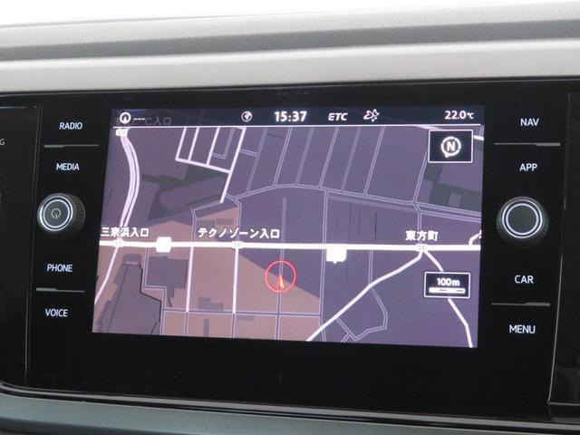 TSIコンフォートラインリミテッド NAVI ETC BC LEDヘッドライト 禁煙車 当社デモカー(4枚目)