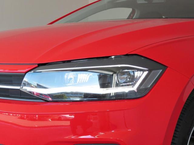 TSIコンフォートラインリミテッド NAVI ETC BC LEDヘッドライト 禁煙車 当社デモカー(18枚目)