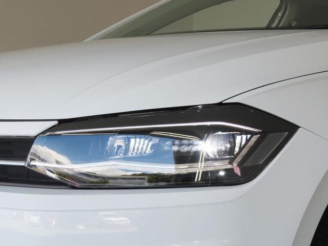 TSIコンフォートラインリミテッド NAVI ETC BC LEDヘッドライト スマートキー 当社デモカー 禁煙車(18枚目)