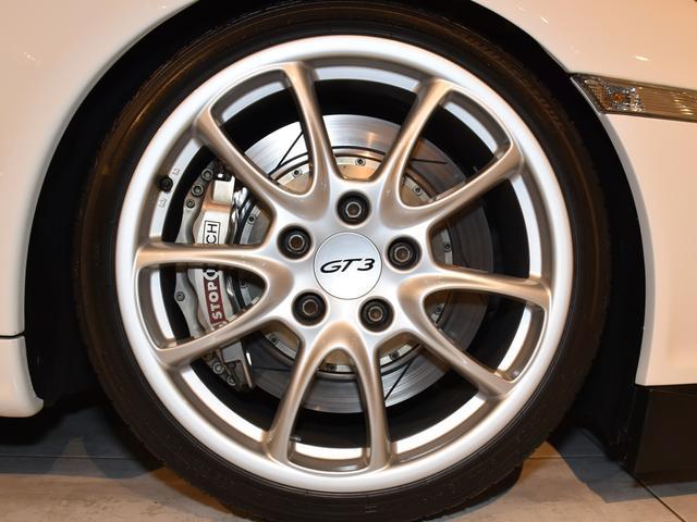 911GT3 クラブスポーツ JRZサス STOPTECH(10枚目)