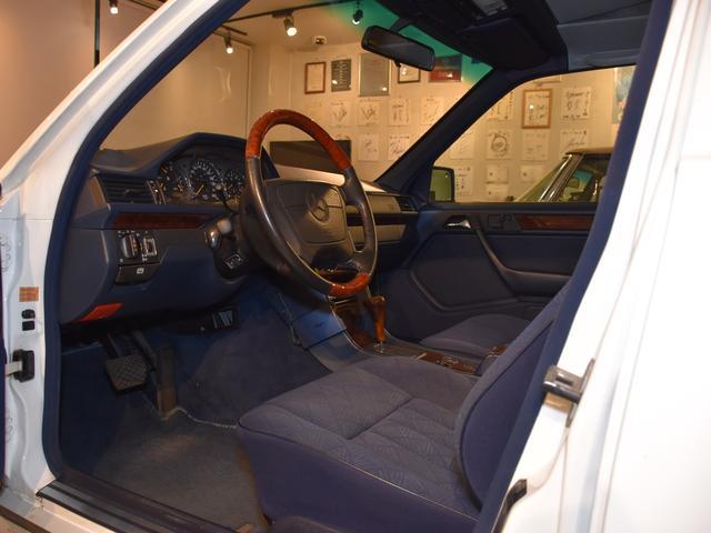 「メルセデスベンツ」「Eクラスワゴン」「ステーションワゴン」「神奈川県」の中古車8
