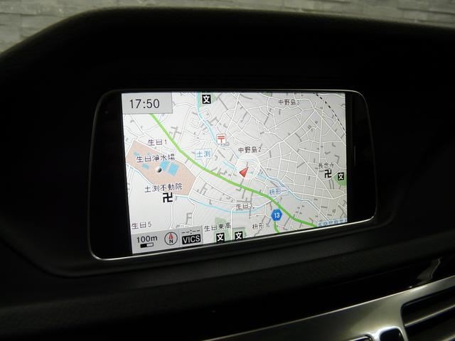 E350BTワゴンAVG レーダーSF黒革SR19AW1オナ(11枚目)