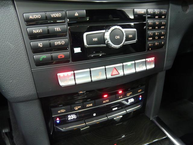 E350BTワゴンAVG レーダーSF黒革SR19AW1オナ(13枚目)