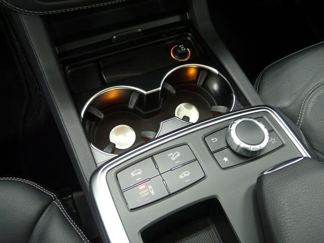 GL350BT レザーEXC レーダーセーフ 黒革SR禁煙車(15枚目)