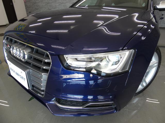 「アウディ」「アウディ S5スポーツバック」「セダン」「神奈川県」の中古車18