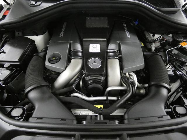 ML63 AMG パフォーマンス&デジーノEXP SR 茶革(20枚目)