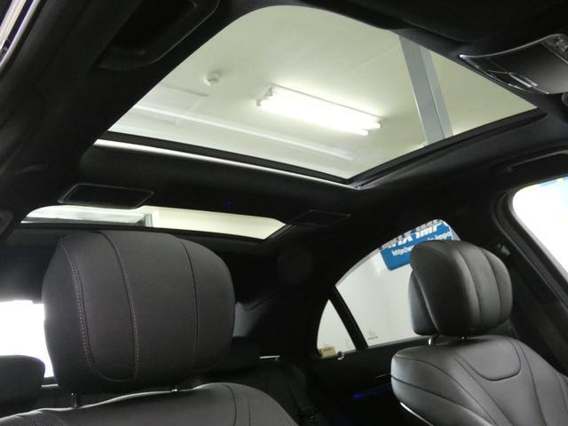 S400h AMGライン ラグジュアリーPKGレーダーセーフ パノラマSR 黒革 ナビ 地デジ 全周カメラ パークトロニック ディストロ パワーシート 前後席シートヒーター パワートランク キーレスゴー ヘッドアップディスプレイ LEDライト 19AW(18枚目)
