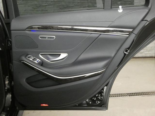 S400h AMGライン ラグジュアリーPKGレーダーセーフ パノラマSR 黒革 ナビ 地デジ 全周カメラ パークトロニック ディストロ パワーシート 前後席シートヒーター パワートランク キーレスゴー ヘッドアップディスプレイ LEDライト 19AW(36枚目)