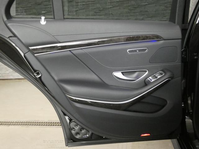S400h AMGライン ラグジュアリーPKGレーダーセーフ パノラマSR 黒革 ナビ 地デジ 全周カメラ パークトロニック ディストロ パワーシート 前後席シートヒーター パワートランク キーレスゴー ヘッドアップディスプレイ LEDライト 19AW(38枚目)