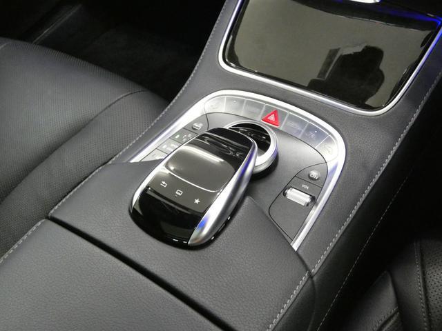 S400h AMGライン ラグジュアリーPKGレーダーセーフ パノラマSR 黒革 ナビ 地デジ 全周カメラ パークトロニック ディストロ パワーシート 前後席シートヒーター パワートランク キーレスゴー ヘッドアップディスプレイ LEDライト 19AW(43枚目)