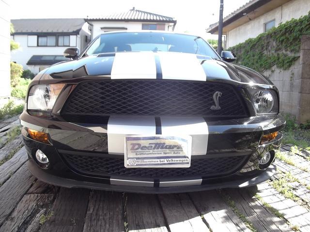 フォード フォード マスタング V8 GT プレミアム 新並 コブラ ブルーフレーム物