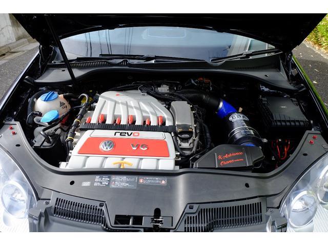 R32 車高調 レイズRE3018インチ ワンオーナー(17枚目)