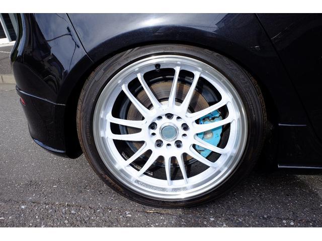 R32 車高調 レイズRE3018インチ ワンオーナー(20枚目)