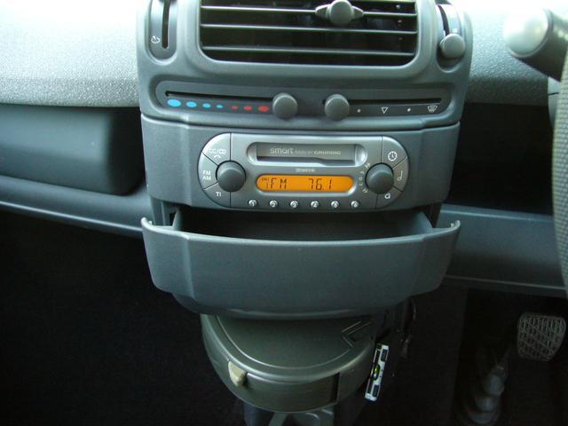 スマート スマート K 軽自動車 ETC タコメーター