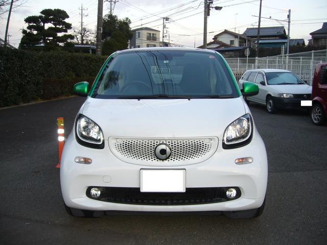 「スマート」「フォーツークーペ」「クーペ」「神奈川県」の中古車3