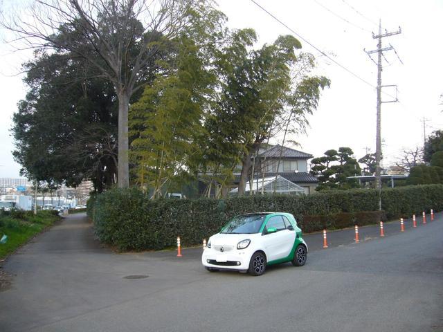 「スマート」「フォーツークーペ」「クーペ」「神奈川県」の中古車8