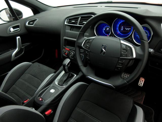 クロスバック 新車保証ナビDVD新型ドラレコLEDソナー(12枚目)
