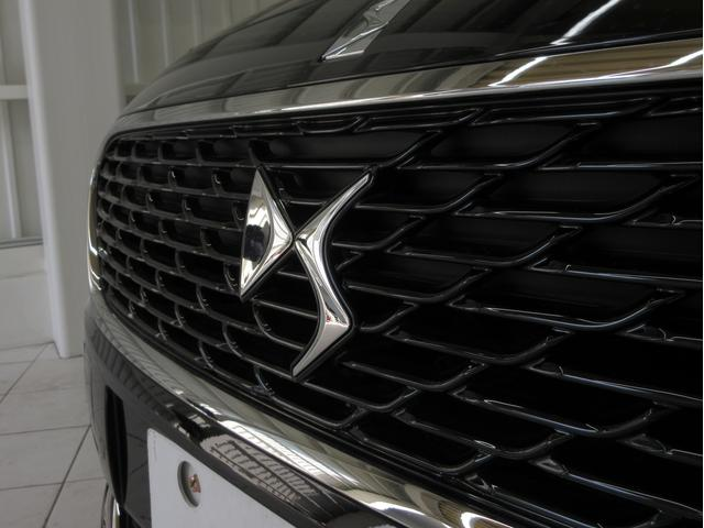 シトロエン シトロエン DS5 シック ブルーHDi レザーパッケージ新車保証新型ドラレコ