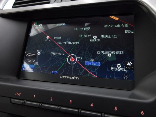 シトロエン シトロエン DS5 フォーブール・アディクト限定車ヘッドUPディスプレイBカメ革
