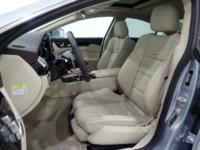 CLS63 S 4マチック絹ベジュ革スポ席前後もみ冷席(9枚目)