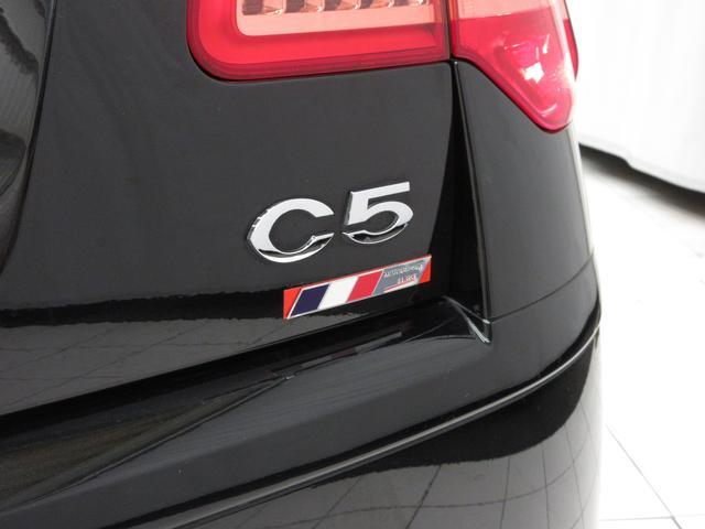 「シトロエン」「シトロエン C5」「セダン」「埼玉県」の中古車68