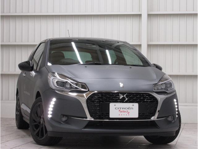 ダークサイド限定車キセノン新車保証Bソナー(3枚目)