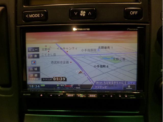 2.5GT-T 5MTナビTVバックカメラETCキーレス(17枚目)