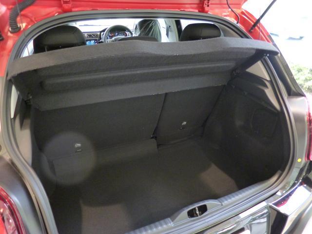 JCC+限定車ドラレコ登録済未使用車carplay(17枚目)