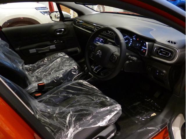 シャイン登録済未使用車ドラレコ新車保証carplayBカメラ(10枚目)
