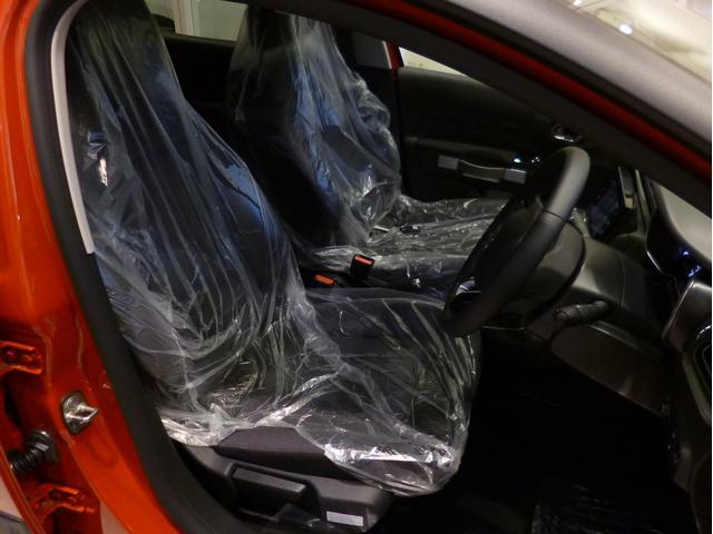 シャイン登録済未使用車ドラレコ新車保証carplayBカメラ(11枚目)