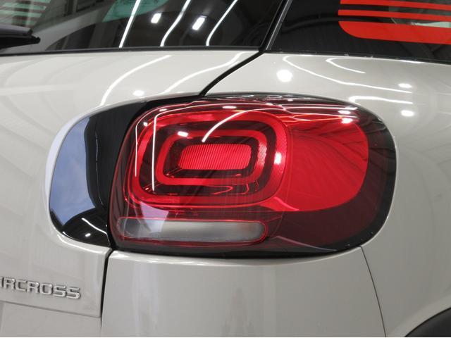 「シトロエン」「シトロエン C3 エアクロス」「SUV・クロカン」「埼玉県」の中古車7